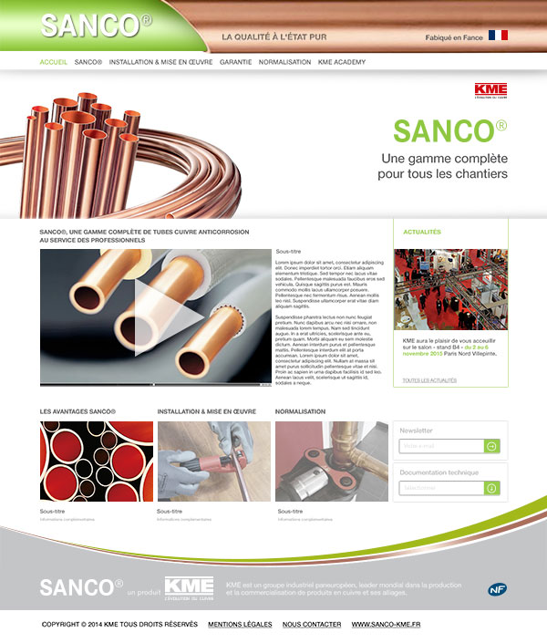 sanco_home